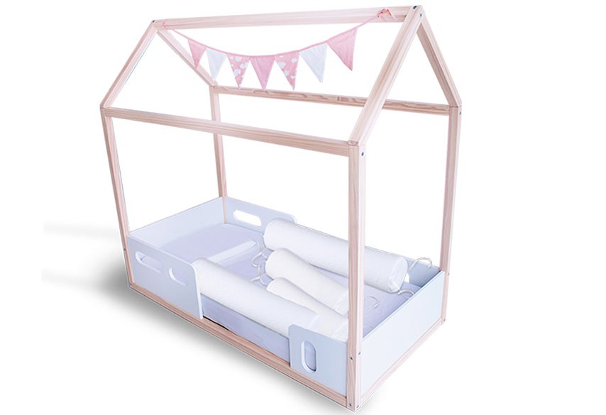 kit-mini-cama-montessoriana